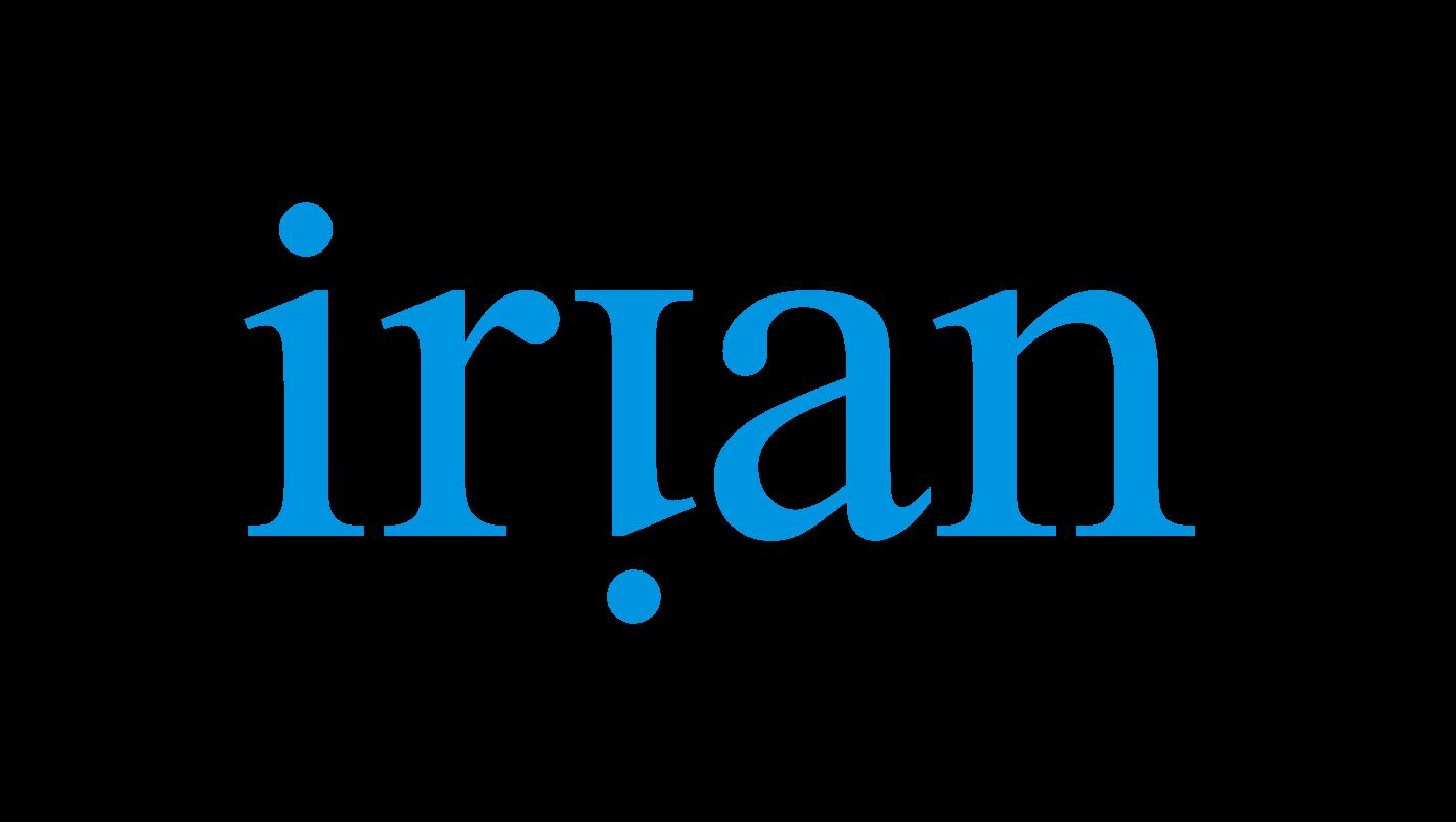 logo - Irian