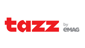 logo - Tazz